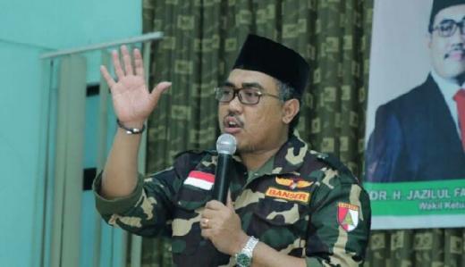 Sinergitas TNI-Polri Hanya di Kalangan Elite, di Akar Rumput Masih Semrawut