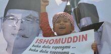 Istri Ahmad Ishomuddin Sempat Menangis saat Tahu Suaminya Jadi Saksi Meringankan Ahok