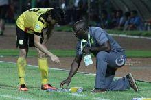 Barito Siapkan 20 Pemain Hadapi Madura United