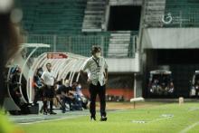 Kartu Merah Bikin Pupus Kemenangan Bali United FC