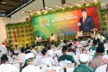 Wakil Ketua DPR Dorong Pemda Terbitkan Perda Pesantren