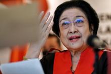 Megawati Minta Politikus Belajar dari Kodok dan Kupu-kupu