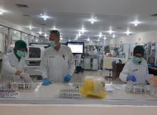 Golkar dan NasDem Dorong Vaksin Nusantara