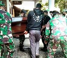 Siang Ini, Jenazah Almarhum Mantan Mendagri Syarwan Hamid Akan Dimakamkan di Kalibata