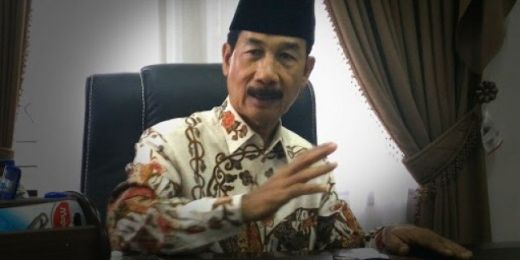 Rumahnya Digeruduk KPK, Bupati Solok Selatan Satu dari 10 Kepala Daerah Pendukung Jokowi