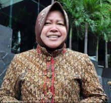 Ngabuburit Ala Tameris, Keliling Kampung Cari Tanda Tangan Dukungan Risma, Mau Ikut?