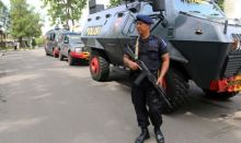Terkait Penyerangan Mapolda Sumut, Polisi Sudah Amankan 5 Orang