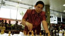 Webinar Gratis Bersama GM Utut Adianto