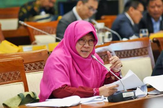 DPR Kritisi Kewenangan BPK Tereduksi dalam RUU Omnibus Law Ciptaker