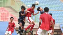 Timnas Indonesia U-16 Alami Perkembangan Positif