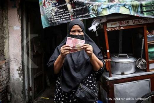 DPD RI Minta Masyarakat dan Senator Kawal Penyaluran BST