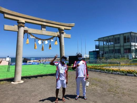 Dukungan Ombak Diharapkan Iringi Penampilan Rio Waida