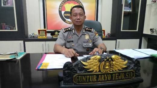 Pelaku Tewas Ditembak, Pembunuhan Anggota Polisi Meranti Diduga Bermotif Cemburu