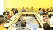Karyawan PT Freeport Mogok Kerja, DPD RI Bantu Mediasi