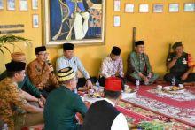 Sosialisasikan 4 Pilar di Kerajaan Bubohu, MPR Gelar Festival Budaya Gorontalo