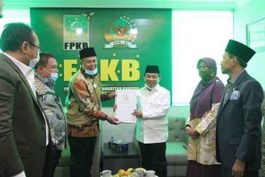 Sambangi Fraksi PKB, PKS Bahas RUU Perlindungan Tokoh dan Simbol Agama