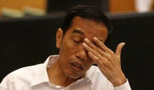 Menterinya Sering Bicara Ngasal soal Covid-19, Jokowi Ngaku Kesal