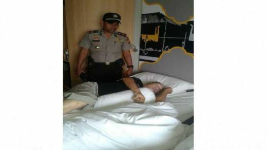 Kontingen Yogyakarta Berduka, Pelatih Cabor Tembak Meninggal Dunia Saat Bertugas di PON XIX 2016