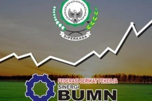 FSP Sinergi BUMN Pastikan Kawal Klasterisasi BUMN dan Ciptaker
