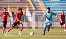 Rahmad Darmawan Nilai Pemain Depan Madura United Kurang Tenang