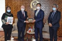 TPS Keliling Riskan Kecurangan, DPR Minta Pemerintah Kaji Ulang