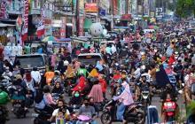 Indonesia Resesi, 5 Juta Pengangguran Baru Bakal Lahir