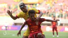 Borneo FC Enggan Remehkan Persela