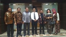 Pansus Papua Desak Menkopolhukam Beberkan Persoalan HAM dan Rasisme di Bumi Cendrawasih