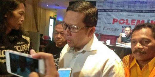 Kubu Airlangga Minta Bamsoet Tak Adu Domba DPD I dan DPD II Golkar Jelang Munas