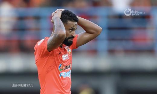 Borneo FC Tak Mau Komentar Soal Torres Diminati Klub Bangladesh
