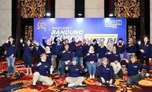 Warganet Bandung Ngobrol Bareng MPR
