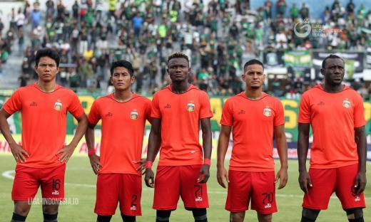 Bhayangkara FC Lakukan Pemusatan Latihan di Solo