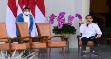 Soal Rangkap Jabatan, ICW Sebut Jokowi dan Risma Sama-sama Tak Punya Etika Publik