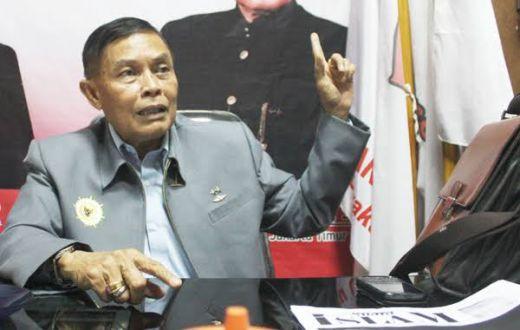 Komisi III Panggil Panglima TNI dan Kepala BIN, Terkait Isu OPM dan Penyelundupan Senjata di Sudan