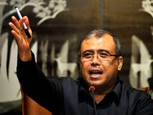 OTT Hakim MK Kembali Beri Tamparan Bagi Bangsa Indonesia
