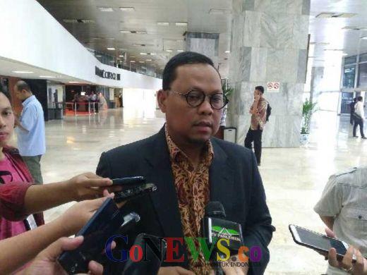 Ketua Pansus Optimis RUU Pemilu Selesai April 2017 Mendatang