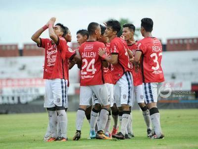 Bali United FC Buka Akademi di Lombok