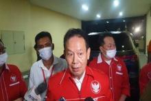 Kasus Rasis ke Natalius Pigai, Bareskrim Panggil Ketua Relawan Projo Ambroncius Nababan