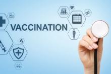 Pemerintah Membuat Jadwal Percepatan Vaksinasi Covid-19
