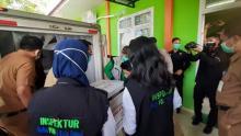 Tenaga Medis Siap-siap Ya... 3.960 Dosis Vaksin Sinovac Sudah Tiba di Dumai Nih