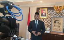 Gus Jazil Bilang Ketidak Disiplinan Masyarakat Penyebab Kasus Covid-19 Tembus 1 Juta
