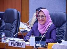 Hetifah Dorong Menteri Sandi Bangun Kapasitas SDM Pariwitasa