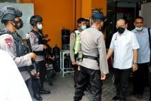 Kasus Corona Tembus 1 Juta, Ketua DPD Sebut PPKM Tak Efektif