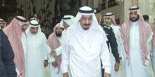 Wauw...Keren, Polisi yang Terlibat Pengamanan Kedatangan Raja Salman, Bakal Dapat Umrah dan Haji Gratis