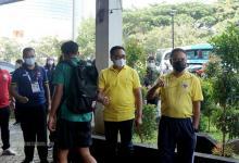 Menpora Puji Penerapan Prokes di Malang