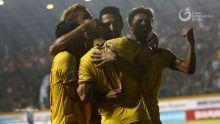 RD Ingatkan Pemain Sriwijaya FC untuk Tahan Emosi