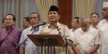 Ada Apa Ya? Tiba-tiba Prabowo Minta Kadernya Siapkan Lumbung Pangan Sendiri