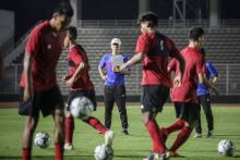 Program Latihan Perdana Timnas Sudah Disiapkan Shin Ta Yong
