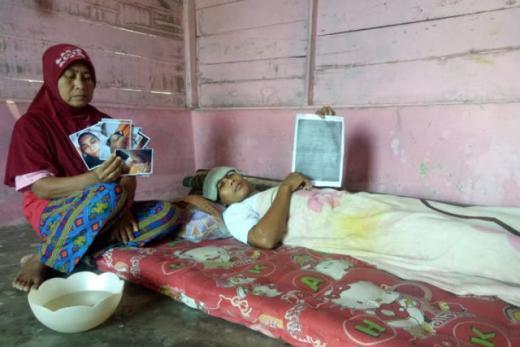 Sadis, Anggota DPRD dari PDIP Labuhanbatu Siksa Sopir, Kukunya Juga Dicabut