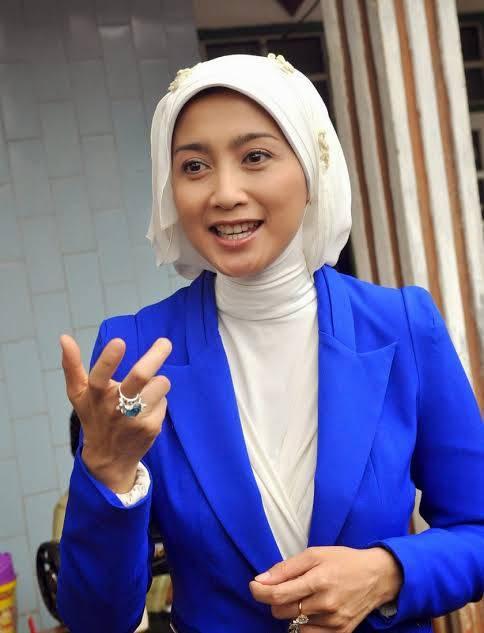 Anggota DPR dari Kalangan Artis Dianggap Tak Berkualitas, Dessy Ratnasari: Jangan Lecehkan Profesi